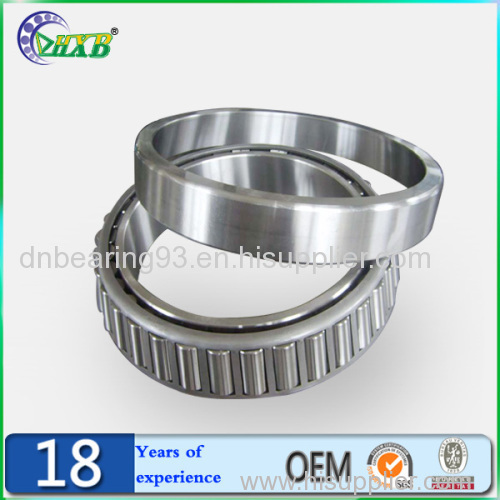 inch tapered roller bearing for forklift