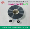 MPP metallized capacitor film PET metallized capacitor film 3.5um 4um 5um 6um 7um 8um 9um