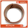 phenolic resin reinforced wear ring guider ring
