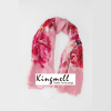 Customized Digital Printed Scarf