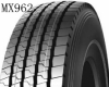 Smartway certificated tyre radial truck tyre for all position 22.5 inch tyre