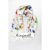 Digial Printed Silk Scarf