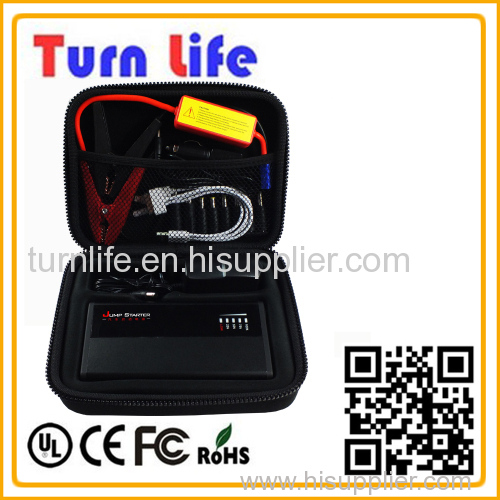 OEM multi-function jump starter,Mini portable car jump starter