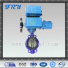 electric butterfly valve motorized valve Dn50-Dn800