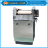 Lab Horizontal Pneumatic heavy duty padder for dyeing and finishing padding mangle