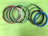 Hydraulic Cylinder Seal Kit 91E1-2706 91E1-2707 91E1-2708