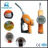 Electronic water pump nozzle water filling gun dispenser nozzle