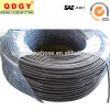 dot approved stainless steel braided brake line coil