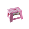 22cm Height classic plastic folding stool