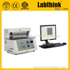Heat Sealing Tester: A Laboratory Heat Sealer