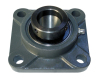 4-bolt bearing flange unit fit Forrest City Do All parts agricultural machinery parts