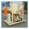 China supply transformer oil filtration machine