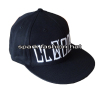 High quality snapback cap with 3D embroidery logo