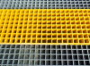 Factory corrosion resistant BMC grating