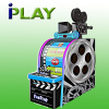Film Tour redemption lottery amusement Ticket Redemption Game Machine