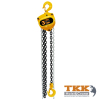 3000KG Manual Chain Hoist With Overload Protection