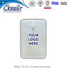 20ml credit card hand sanitizer promoting marketing