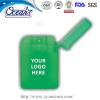 20ml flip cover card hand sanitizer promotion for sales