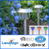 stainless steel garden light