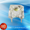 High Flux 0.2W Green Piranha LED Diode