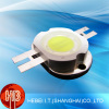 10W Warm White High Power LED with Heatsink