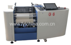 Heavy and Thick Automatic Sample Loom