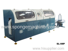 Auto Pocket Spring Coils Making Machine