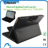 Leather case and bluetooth keyboard for Samsung Galaxy TABS10.5 T800/805