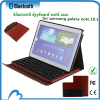 Removable bluetooth keyboard for Samsung NOTE 10.1 P600/T520