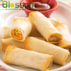 Chinese snack frozen spring roll