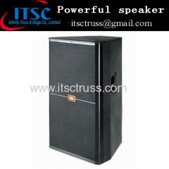 Spearkers 725 for Concert and outdoor events China supplier