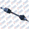 DRIVE SHAFT Front Axle FOR FORD 2T14 3B437 FC