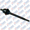 DRIVE SHAFT Front Axle FOR FORD 3M51 3A327 AF