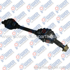 DRIVE SHAFT Front Axle Left FOR FORD 2S6W 3B437 FC