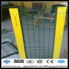 2000mm width security garden pvc coated used 358 fence