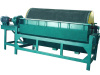 Hot sale Iron ore magnetic separator plant for Benefication equipment
