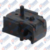 Engine Mounting FOR FORD 89AB 6032 AD