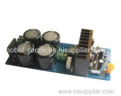 350W digital mono amplifier module