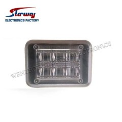 Police Warning Vehicle LED Module with DC12V or DC24V