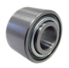 Double row ball bearing fit P43898 closing wheel assembly agricultural machinery parts