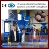 high pressure screw type briquette making machine
