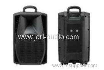 Special plastic speakers with all size available