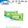 10 pieces antibacterial promotion wet wipe company giveaways