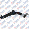 TRACK CONTROL ARM-Front Axle Left FOR FORD 2S61 3051 AF