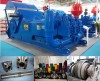 API Emsco F series mud pumps ued in oilfield drilling rig
