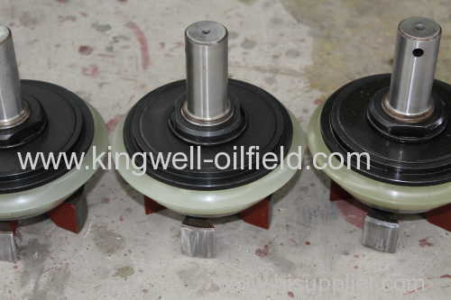 Mud Pump Parts Valve and Valve Seat&Valve Assembly