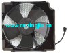 FAN ASSY-COND COOLING 95520A80D41-000 / 94588136 FOR DAEWOO DAMAS