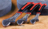 different kinds of adjustable wrench made in china