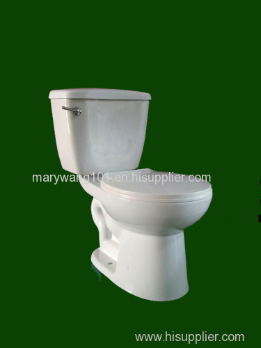 sanitary ware and toilet