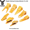 excavator Bucket teeth and adapters